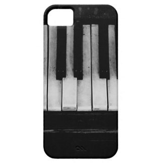 Piano Old Grand Piano Keyboard Instrument Music iPhone 5 Covers