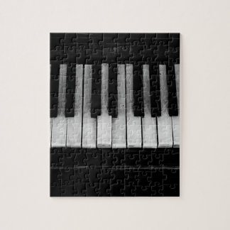 Piano Old Grand Piano Keyboard Instrument Music Jigsaw Puzzle
