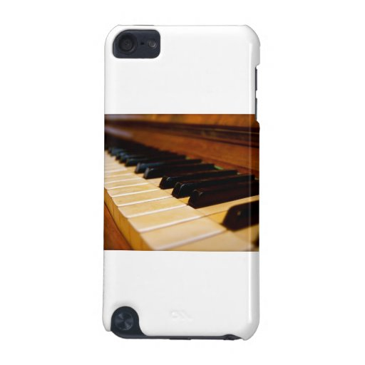 Piano Photo iPod Touch (5th Generation) Case