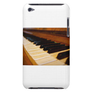Piano Photo iPod Touch Cases