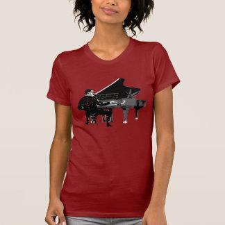 Piano Player Tshirt