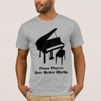 Piano Players T-Shirt