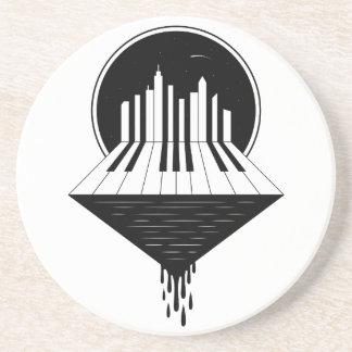 Piano Skyline Coaster