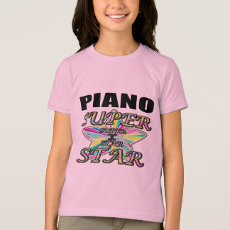 Piano Superstar T-Shirt