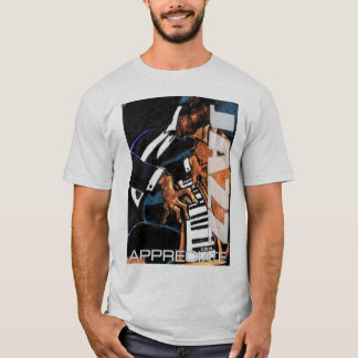 Pianoman T-Shirt
