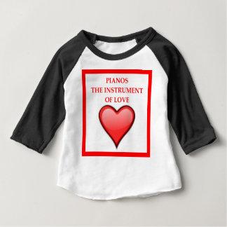 PIANOS BABY T-Shirt