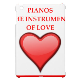 PIANOS COVER FOR THE iPad MINI