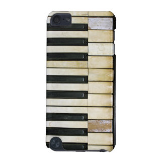 Pianos iPod Touch (5th Generation) Case