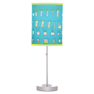 Piante Table Lamp