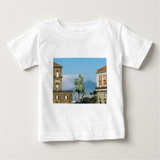 Piazza del Plebiscito, Naples Baby T-Shirt