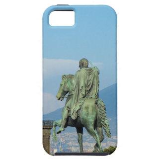 Piazza del Plebiscito, Naples iPhone 5 Cover