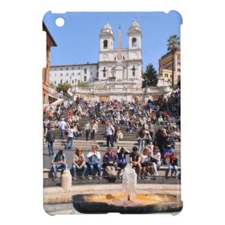 Piazza di Spagna, Rome, Italy iPad Mini Case