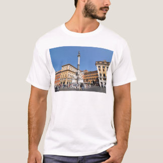 Piazza Navona in Rome, Italy T-Shirt