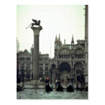 Piazza San Marco, Venice, Italy Post Cards