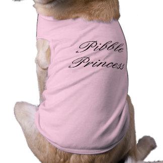 Pibble Princess Clothing