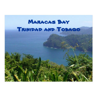 PIC_0031, Maracas Bay Trinidad and Tobago Postcard