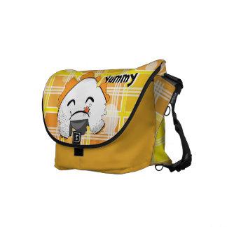 Pic Nic! Messenger Bags