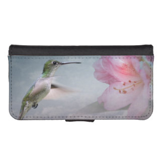Picaflores Phone Wallet (all models)