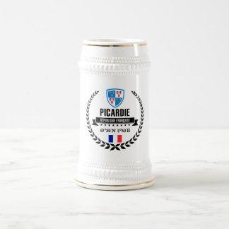 Picardie Beer Stein