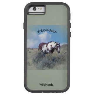 Picasso iPhone Tough Case