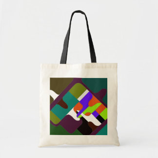 Picasso's Table Tote Bag