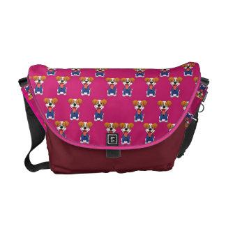 Picatso Messenger Bag