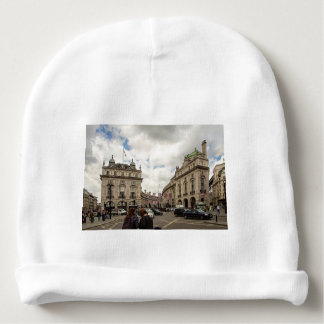 Piccadilly Circus Baby Beanie