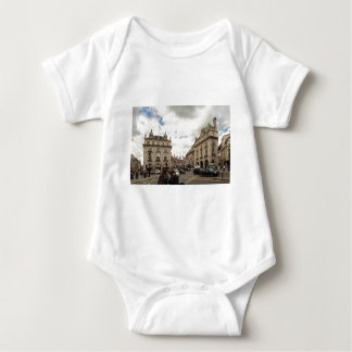 Piccadilly Circus Baby Bodysuit