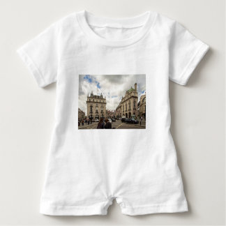 Piccadilly Circus Baby Romper