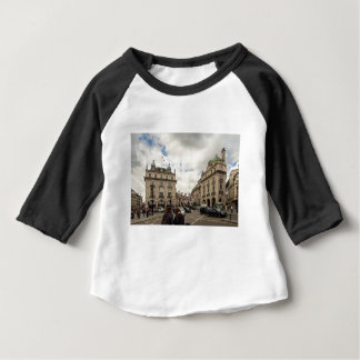 Piccadilly Circus Baby T-Shirt