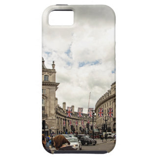 Piccadilly Circus Case For The iPhone 5