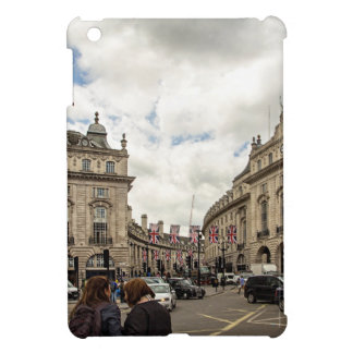 Piccadilly Circus Cover For The iPad Mini
