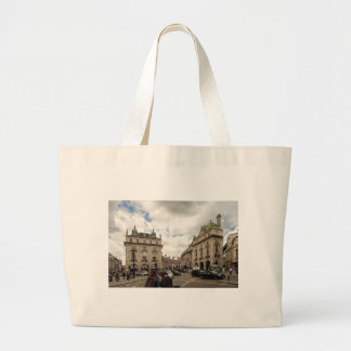 Piccadilly Circus Large Tote Bag