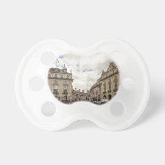 Piccadilly Circus Pacifiers