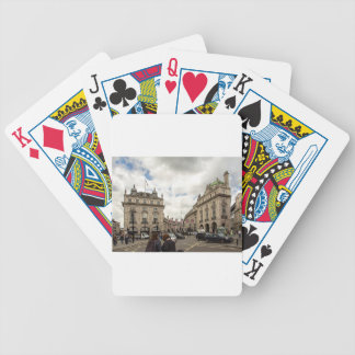 Piccadilly Circus Poker Deck