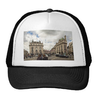 Piccadilly Circus Trucker Hat