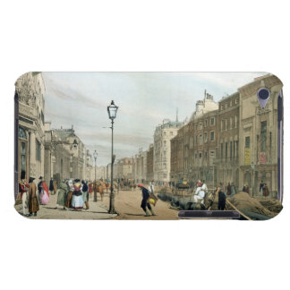 Piccadilly from the corner of Old Bond Street, fro Case-Mate iPod Touch Case