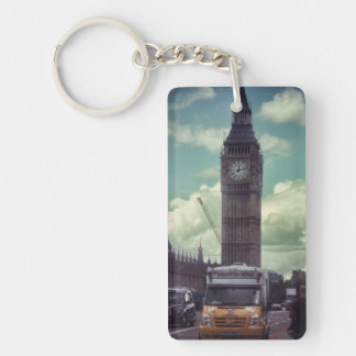 Piccadilly Whip Keychain