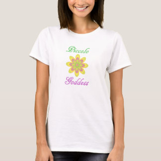 Piccolo Goddess T-Shirt