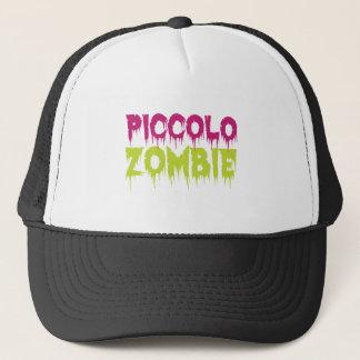 Piccolo Zombie Trucker Hat