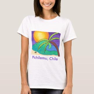 Pichilemu, Chile T-Shirt