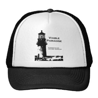 Pick a Color - Viable Paradise Lighthouse Trucker Hat