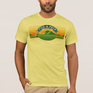 Pick-A-Peck-Tshirt T-Shirt