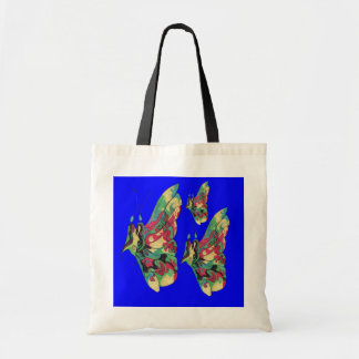 PICK A VALENTINE GIFTS TOTE BAGS