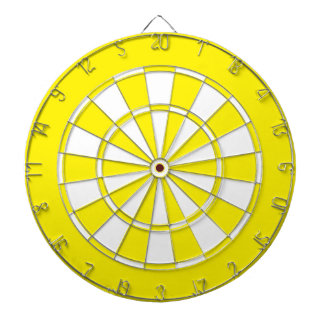 Pick ANY color Dartboard