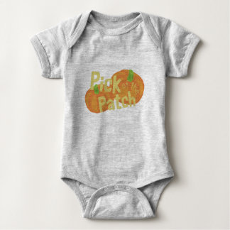 Pick Of The Patch Baby Bodysuit