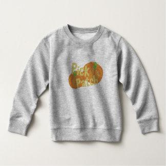 Pick Of The Patch Toddler Fleece Sweatshirt