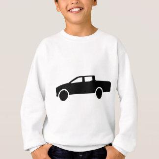 Pick Up Truck Sweatshirt