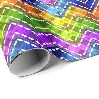 Pick Your Color w/Chevrons Rainbow
