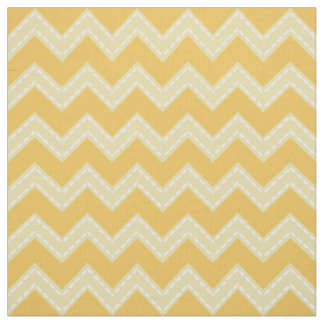 Pick Your Color w/Chevrons Yellow PYCC Fabric